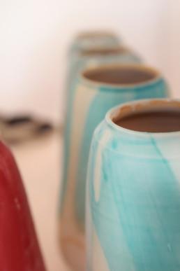 VorOrt Details Vase